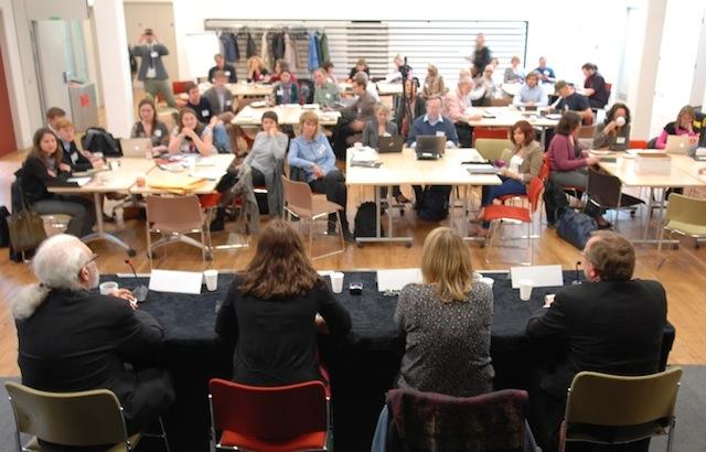 NGO Conference
