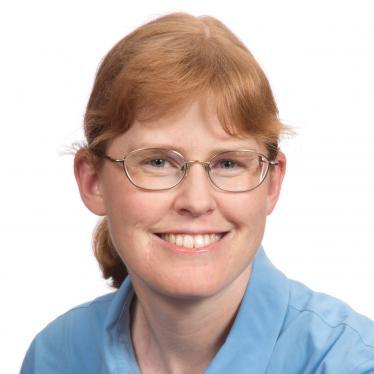 Ms. Bonnie Docherty