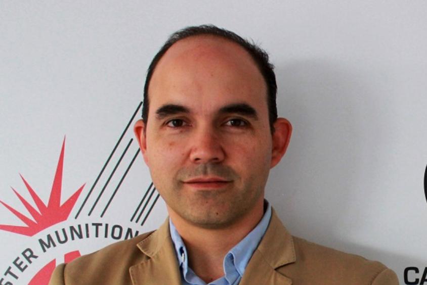 Mr. Camilo Serna