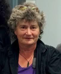 Ms. Edwina Hughes