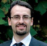 Mr. Francesco Vignarca