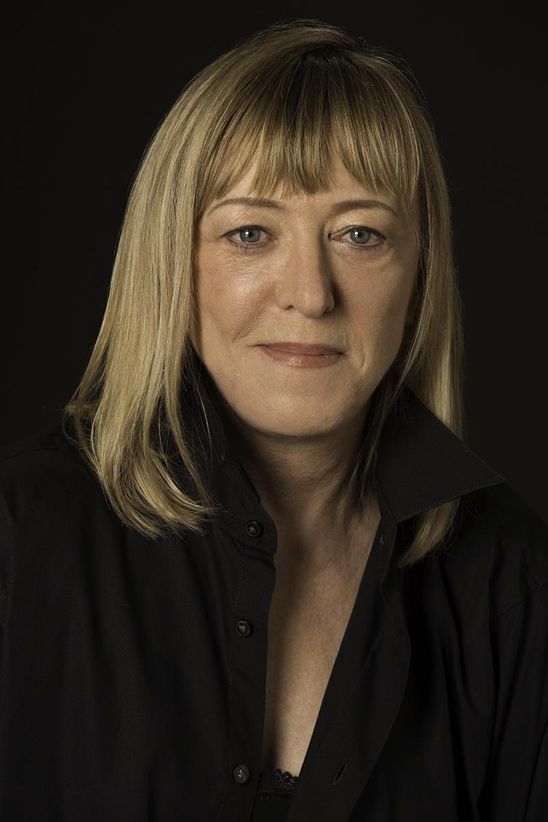 Ms. Jody Williams