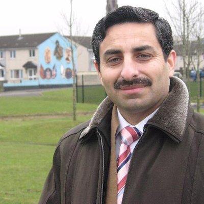 Mr. Raza Shah Khan